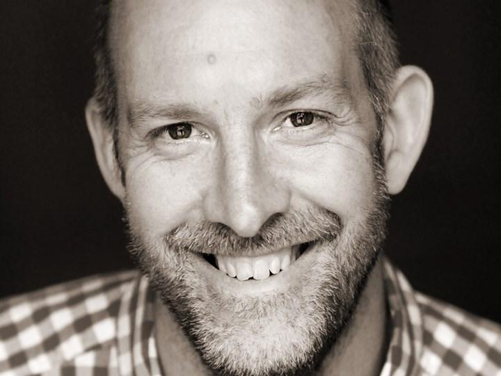 Member Spotlight: Chris Dawson – Branding, Design and Production